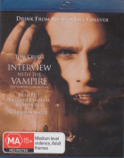 Interview With the Vampire [Region B] [Blu-ray]