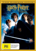 Harry Potter and the Chamber of Secrets  Widescreen Edition)