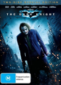 The Dark Knight  [Region 4]