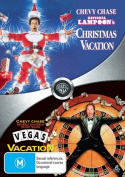 National Lampoon's Christmas Vacation / National Lampoon's Vegas Vacation [Region 4]