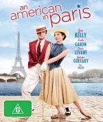 An American in Paris [Blu-ray] [Special Edition] [Blu-ray] [Region B] [Blu-ray]