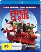 Fred Claus [Region B] [Blu-ray]