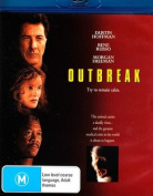 Outbreak [Region B] [Blu-ray]