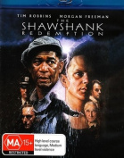 The Shawshank Redemption [Region B] [Blu-ray]