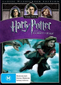 Harry Potter and the Goblet of Fire [Region 4]