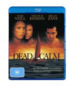 Dead Calm [Region B] [Blu-ray]