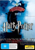 Harry Potter Collection [Region 4]