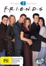 Friends: Season 6 [Region 4]