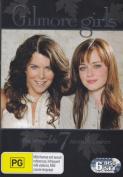 Gilmore Girls: Season 7 [Region 4]