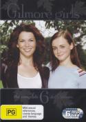 Gilmore Girls: Season 6 [Region 4]