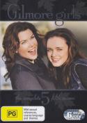 Gilmore Girls: Season 5 [Region 4]