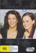 Gilmore Girls: Season 4 [Region 4]