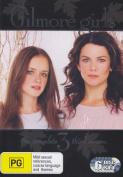 Gilmore Girls: Season 3 [Region 4]