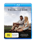 The Blind Side [Region B] [Blu-ray]