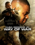 The Way of War [Region 4]