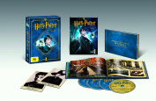 Harry Potter and the Philosopher's Stone  [Region 4]