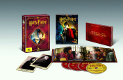 Harry Potter and the Chamber of Secrets  [Region 4]
