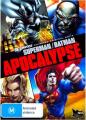 Superman/Batman [Region 4]