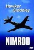 Hawker Siddeley Nimrod [Region 4]