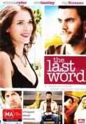 The Last Word [Region 4]