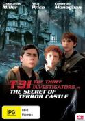 The Three Investigators and the Secret of Terror Castle [Region 4]