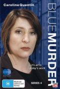 Blue Murder: Series 4 [Region 4]