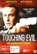 Touching Evil - The Complete Series  [5 Discs] [Region 4]