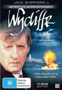 Wycliffe: The Complete Series [Region 4]