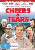 Cheers and Tears [Region 4]