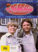 Fine Romance, A - Complete Series 1 and 2  [2 Discs] [Region 4]