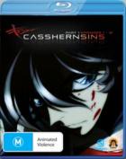 Casshern Sins (Episodes 1-12) [Region B] [Blu-ray]