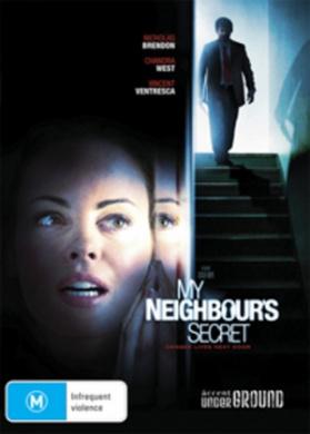 My Neighbour's Secret