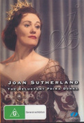 Joan Sutherland The Reluctant Prima Donna [Region 4]