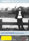 Last Stop Paradise [Region 4]