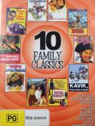Family Classics [4 Discs] [Region 4]