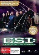 CSI [6 Discs] [Region 4]