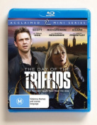 The Day of the Triffids [Region B] [Blu-ray]