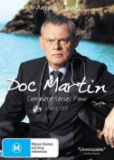 Doc Martin: Series 4 [Region 4]