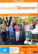 Always Greener [Region 4]