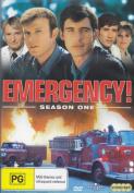 Emergency!: Season 1 [Region 4]