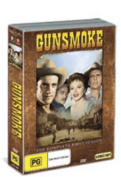 Gunsmoke: Season 1 [Region 4]