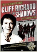 Cliff Richard and the Shadows  [Region 4]