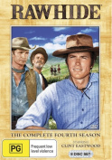 Rawhide: Season 4 [Region 4]