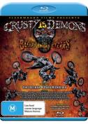 Crusty Demons: Volume 15 [Region B] [Blu-ray]