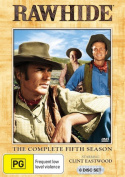 Rawhide: Season 5 [Region 4]