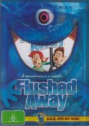 Flushed Away [Region 4]