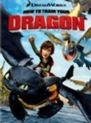 How To Train Your Dragon / Legend of the BoneKnapper Dragon