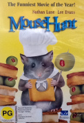 Mouse Hunt [Region 4]