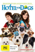 Hotel for Dogs [Region 4]