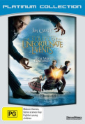 Lemony Snicket's A Series of Unfortunate Events  [Region 4]
